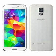 samsung galaxy s5 sm g900a 16gb shimmery white at t