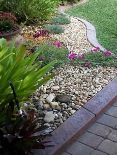 rock garden ideas using nature exterior accent amaza design