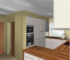 Küche Mit Speisekammer - bianka82 31 03 2008 8 38x4 m offene k 252 che mit