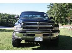 vehicle repair manual 1998 dodge ram 2500 auto manual sell used 1998 dodge ram 2500 5 spd manual 4x4 quad cab no reserve in eldon
