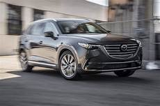 2016 Mazda Cx 9 Signature Awd Test Review