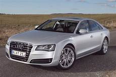 audi recalls a8 models in south korea because of stalling