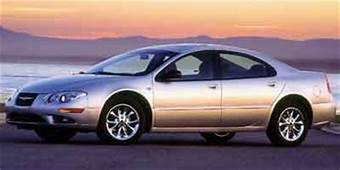 2000 Chrysler 300M Pictures/Photos Gallery  The Car