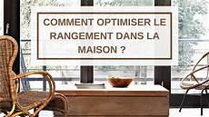 Optimiser Le Rangement Dans Sa Maison Bazar Avenue Le