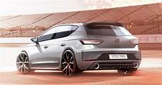 Limited Edition Seat Cupra R Marks Its
