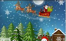 christmas live wallpaper apps play