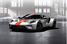 Ford Gt 2017 - 2017 ford gt configurator launched gtspirit