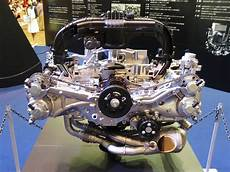 Subaru Impreza Engine subaru fb engine