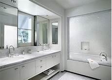All White Bathroom Decorating Ideas by 20 Flawless All White Bathroom Designs