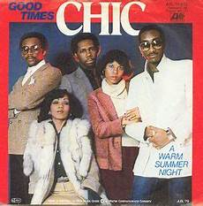 chic time times chic song