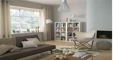 salon taupe et blanc peinture salon couleur gris taupe canape gris fauteuil