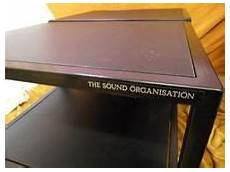 Organization Turntable by Sound Organisation Retro Turntable Stand For Lp12
