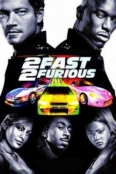 2 Fast 2 Furious 2003 Almightygoatman