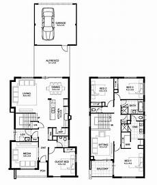 double storey house plans perth 3 bedroom house designs perth double storey apg homes