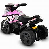 Costzon Kids Ride On Motorcycle 6V Battery Powered 3