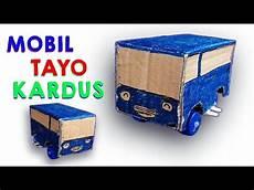 Gambar Mainan Mobil Mobilan Dari Kardus Gambar Kodok Hd