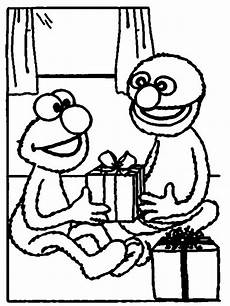 elmo printable coloring pages free printable