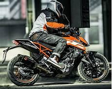 Ktm 125 Duke 2019 Fiche Moto Motoplanete