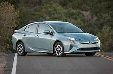 2018 Toyota Prius Hatchback Pricing For Sale Edmunds