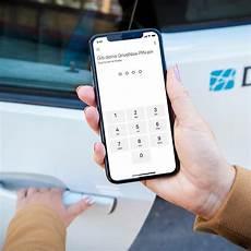 Car2go Promotion Code - app wird zum autoschl 252 ssel drivenow pin per smartphone