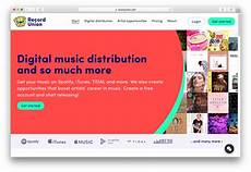 music distribution digital music distribution everything you need know landr blog