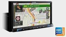 navigationssystem mit dab 7 zoll display apple carplay