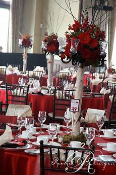 canadiana themed gala toronto events wedding decor