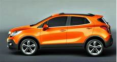 2016 vauxhall opel mokka review and price car drive and