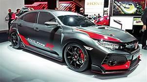 2019 Honda Civic Type R  Eco Velo