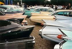 487 Best Images About Tail Fins & Chrome On Pinterest