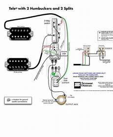 2 humbuckers coil split wiring diagram for wiring diagram 2 humbuckers coil splits plus series parrallel and phase switch