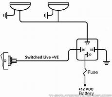 How To Mk2 Wiring Spot Ls