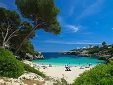 Schönster Strand Mallorca - cala esmeralda majorca mallorca balearic islands