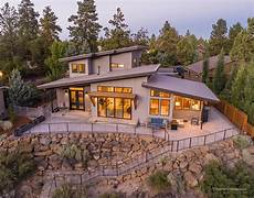 bend oregon house plans custom home designs bend oregon the shelter studio
