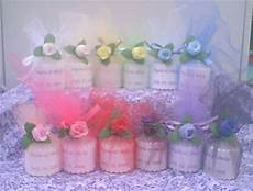 great inexpensive candle wedding favors you can make
