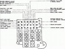 1986 chevrolet s 10 wiring wiring diagram for 1986 s10 blazer wiring forums