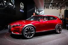 2020 mazda cx 3 redesign specs and release date