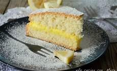 pan di spagna con crema al limone fatto in casa da benedetta crema pasticcera archives in cucina con mara