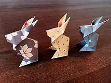 10 minuten origami osterdeko ideen creatipster