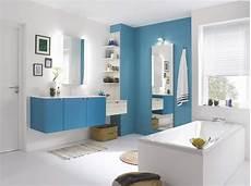 10 salles de bains en couleur femme actuelle