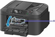 changer cartouche canon canon manuels maxify mb2000 series remplacement d une cartouche d encre