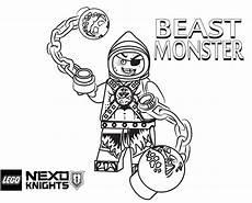Lego Nexo Knights Ausmalbilder Pdf Lego Nexo Knights Coloring Pages Free Printable Lego