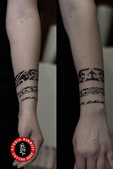 armband bedeutung 24 best maori band tattoos images on