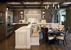 rustikale moderne küchen richten sie ihre moderne k 252 che mit kochinsel ein