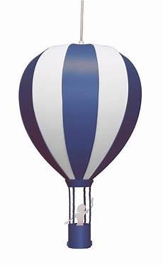 Le Suspension Enfant Montgolfi 232 Re Bleue Cr 233 Ation
