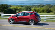 official 2020 chevy bolt ev goes 259 per charge