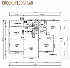 sunshine coast builders house plans kit homes sunshine coast ground floor plan kit homes