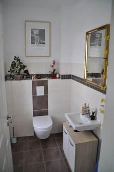 sehr kleines gäste wc gestalten g 228 ste wc wei 223 grau badezimmer in 2019 bathroom toilet