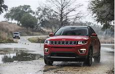 2021 jeep compass configuration safety changes release