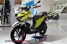 Suzuki Nex 2 Modifikasi by Selain Motor Quot Laki Quot Skutik Juga Bisa Dikustom